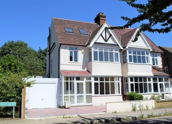 Thumbnail 5 bed semi-detached house for sale in Maberley Road, Beckenham