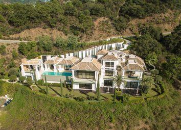 Thumbnail 5 bed villa for sale in La Zagaleta, Benahavis, Malaga, Spain
