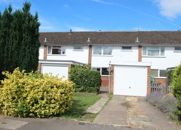 Thumbnail 3 bed terraced house to rent in Faulkner Way, High Wycombe