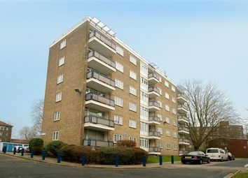 Thumbnail 2 bed flat to rent in Allport House, Camberwell