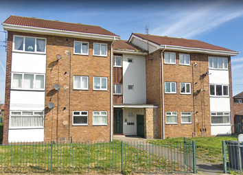 3 bed flat for sale in Galsworthy Road, South Shields, Tyne And Wear NE34