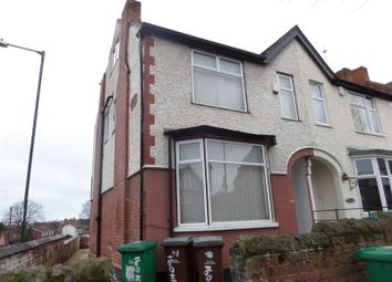 Thumbnail 7 bed shared accommodation to rent in Harlaxton Drive, Nottingham