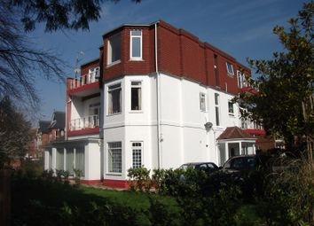 Thumbnail 2 bed flat to rent in Grosvenor Road, Bournemouth, Dorset
