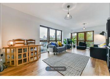 Thumbnail 2 bed flat to rent in Brabazon Street, London