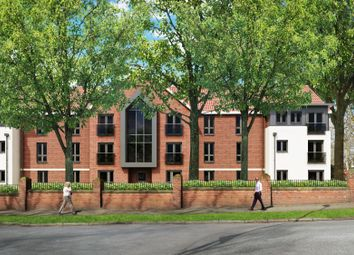 "Thumbnail 1 bed flat for sale in ""Typical 1 Bedroom"" at Devonshire Avenue, Roundhay, Leeds"