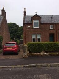 Thumbnail 4 bed semi-detached house for sale in Holm, Cumnock