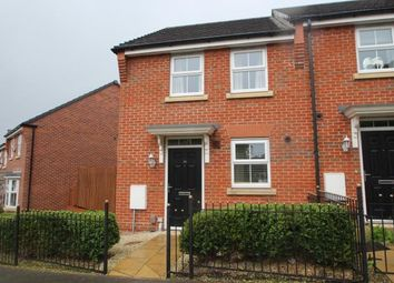 Thumbnail 2 bed end terrace house for sale in Longshaw Lane, Blackburn, Lancashire, .