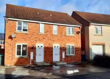 2 bed semi-detached house for sale in Sylvan Avenue, Kirkby-In-Ashfield, Kirkby-In-Ashfield NG17