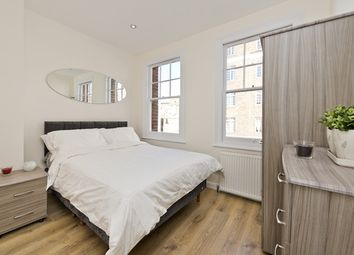 Thumbnail 10 bed shared accommodation to rent in Charleville Road, London