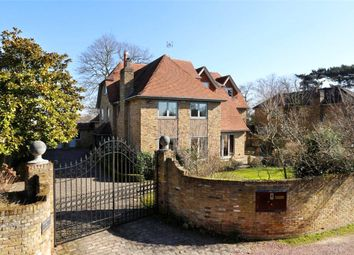 Thumbnail 7 bedroom detached house for sale in Westside Common, Wimbledon