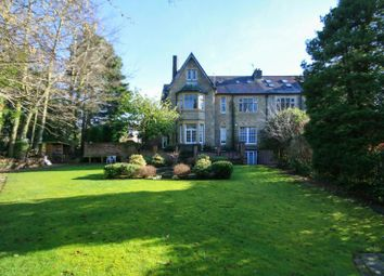 Thumbnail 3 bed flat for sale in The Crossways, Groby Road, Altrincham