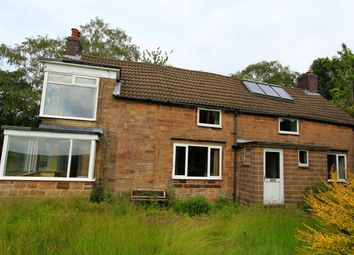 Thumbnail 4 bed cottage for sale in 53 Coddington Lane, Whatstandwell