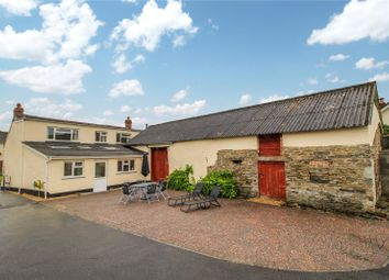 Thumbnail 3 bed detached house for sale in Wrafton, Braunton