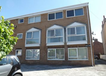Thumbnail 2 bed flat for sale in Mount Road, Wallasey, Merseyside