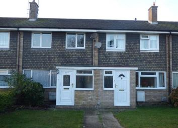 Thumbnail 3 bed terraced house to rent in Robin Way, Chelmsford