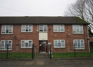 Thumbnail 1 bedroom flat for sale in St. Davids Crescent, Ely, Cardiff