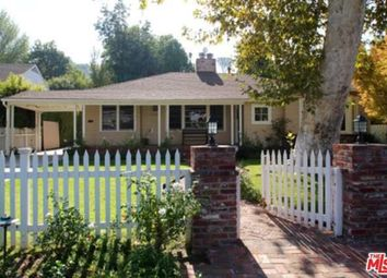 Thumbnail 3 bed property for sale in 13026 Dickens St, Studio City, Ca, 91604