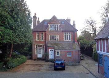 Thumbnail Studio for sale in Cavendish Avenue, Cambridge