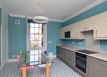 Thumbnail 4 bed maisonette for sale in Nelson Crescent, Ramsgate, Kent