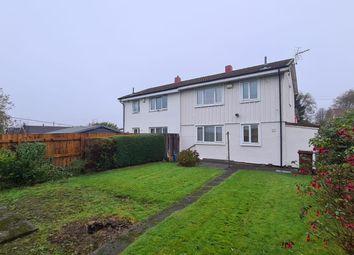 3 bed semi-detached house for sale in Bramerton Road, Nottingham NG8