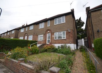 Thumbnail 2 bed maisonette for sale in Uphill Drive, London