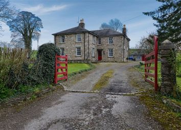 Thumbnail 4 bed detached house for sale in Sedgwick, Sedgwick, Kendal, Cumbria