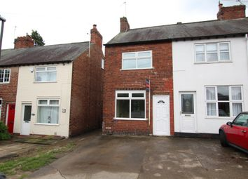 Thumbnail 2 bed terraced house to rent in The Waterway, Sandiacre, Nottingham