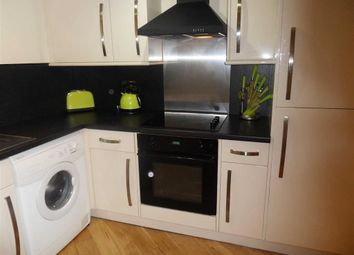 Thumbnail 1 bedroom flat to rent in Town Street, Stanningley, Pudsey