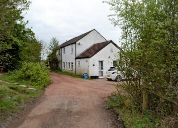 Thumbnail 5 bedroom cottage for sale in Bevans Lane, Pontrhydyrun, Cwmbran