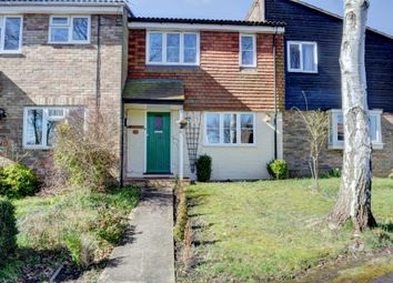 Thumbnail 3 bed terraced house for sale in Hillview, Saunderton, High Wycombe