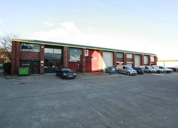 Thumbnail Serviced office to let in Burley Hill Trading Estate, Leeds