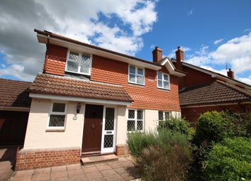 Thumbnail 4 bed semi-detached house to rent in Wilson Drive, Ottershaw, Chertsey