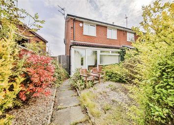 Thumbnail 3 bed semi-detached house for sale in Wyndham Avenue, Clifton, Swinton, Manchester