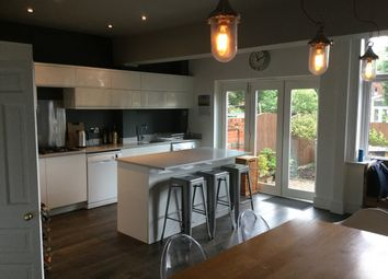 Thumbnail 3 bed end terrace house to rent in Henniker Street, Manchester, Greater Manchester