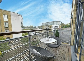 Thumbnail 3 bed duplex to rent in Town Meadow, Brentford