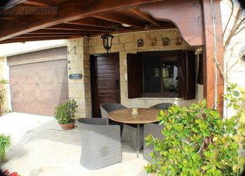 Thumbnail 3 bed detached house for sale in Ανώγυρα, Λεμεσός, Cyprus