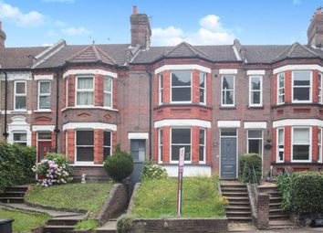 4 bed terraced house for sale in London Road, Luton, Bedfordshire, . LU1