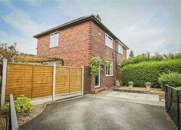 Thumbnail 2 bedroom semi-detached house for sale in Dorchester Road, Swinton, Manchester