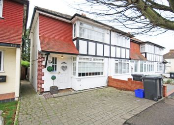 Thumbnail 2 bed end terrace house for sale in Southern Drive, Loughton