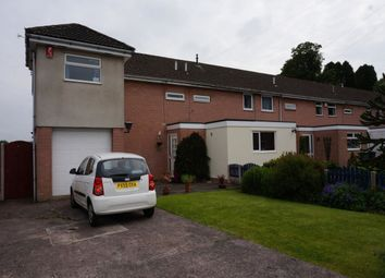 Thumbnail 3 bed semi-detached house to rent in Holme Head Way, Carlisle
