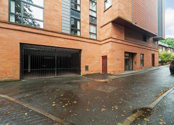 Hayburn Lane, Glasgow G12