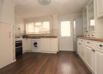 Thumbnail 3 bed end terrace house to rent in Livingstone Road, Gravesend