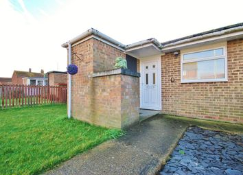 Thumbnail 2 bedroom terraced bungalow for sale in Love Street Close, Herne Bay