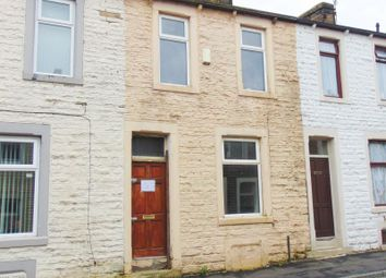 Thumbnail 2 bedroom terraced house for sale in 36 Pritchard Street, Burnley, Lancashire