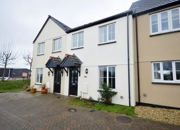 Thumbnail 3 bedroom terraced house to rent in Truthan View, Trispen, Truro