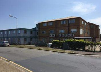 Thumbnail Industrial to let in Morton Peto Road, Great Yarmouth