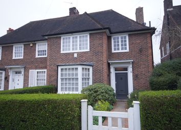 Thumbnail 4 bed semi-detached house to rent in Gurney Drive, Hgs