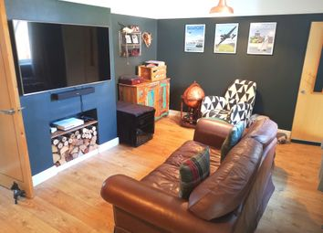 Thumbnail 2 bed flat for sale in Suncourt Villas, Brockhurst Road, Gosport