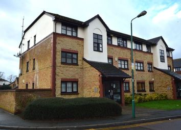 Thumbnail 2 bed flat to rent in Foxglove Way, Wallington