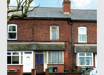 Thumbnail 3 bedroom property for sale in Darlaston Road, Walsall